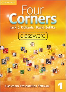 Four Corners Level 1 Classware DVD-ROM