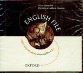 English File 4: Upper-Intermediate Class Audio CDs