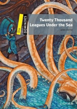 Dominoes 1 Twenty Thousand Leagues Under the Sea