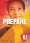 Prepare 2nd Edition 4 Student's Book