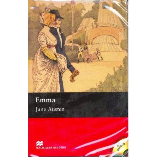 Emma (with Audio CD)