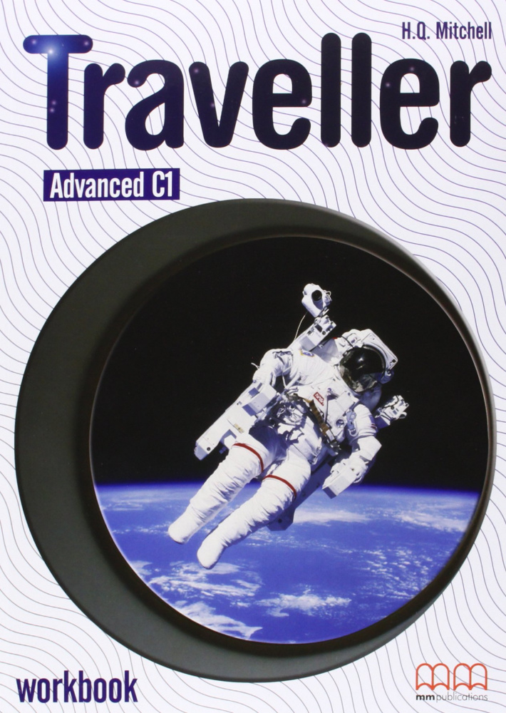 Traveller Advanced C1 Workbook