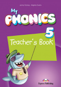 My Phonics 5 Teacher's Book (international) with crossplatform application