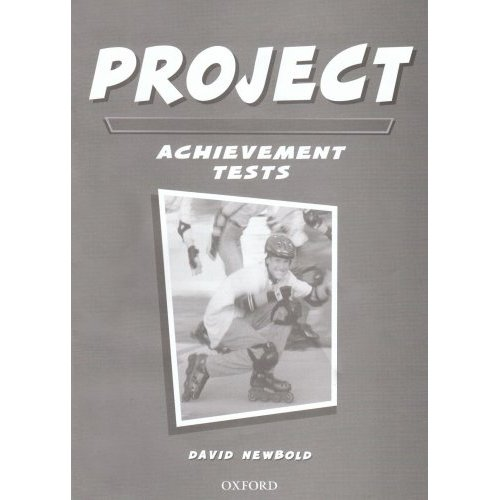 Project Tests Achievement Tests