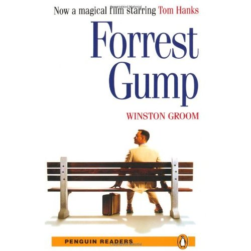 Forrest Gump (with Audio CD)