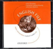 English File 4: Upper-Intermediate Student's Audio CD