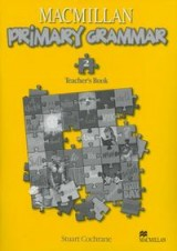 Macmillan Primary Grammar 2 Teacher's Book