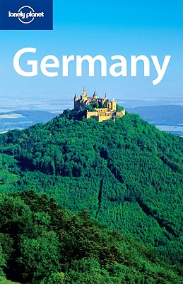 Germany country travel guide (6th Edition)