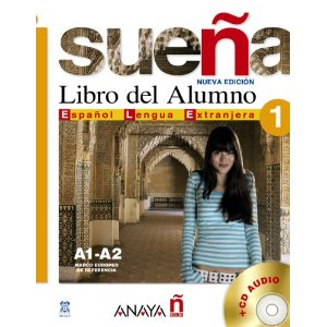 Suena 1. Libro del Alumno + 2 CD Audio