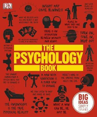 DK: The Psychology Book