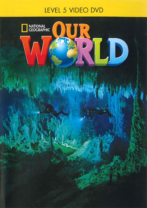Our World 5 Video-DVD