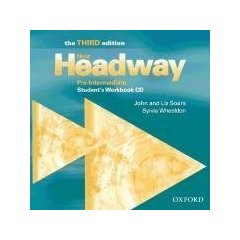 New Headway Pre-Intermediate Third Edition Student's Workbook CD