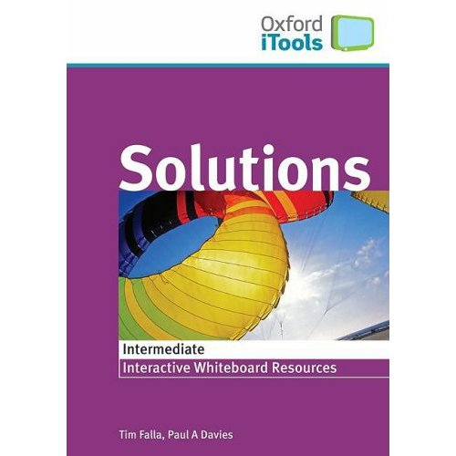 Solutions Intermediate ITools