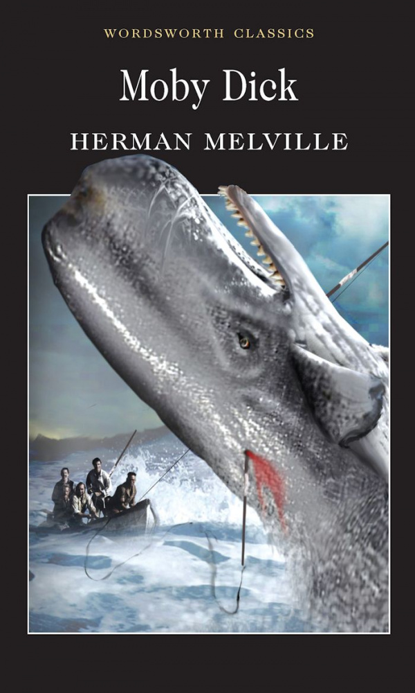 Melville H. Moby Dick