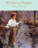 Macmillan Collector's Library: Bronte Emily. Wuthering Heights  (HB)  Ned