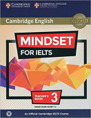 Mindset for IELTS 3 Teacher's Book with Class Audio