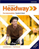 Headway Fifth Edition Pre-intermediate Student's Book with Online Practice