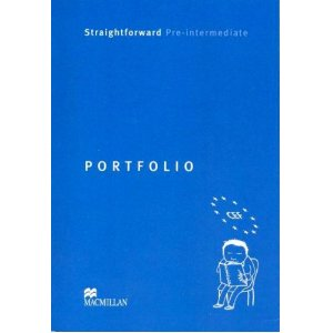 Straightforward Pre-Intermediate Portfolio