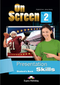 On Screen 2 Presentation Skills Student's Book