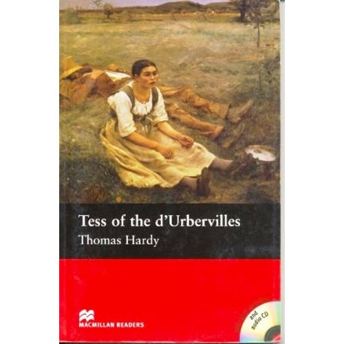 Tess of the d'Urbervilles (with Audio CD)