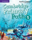 Cambridge Primary Path 5 Teacher's Edition