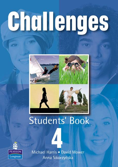 Challenges Level 4 Student's Book