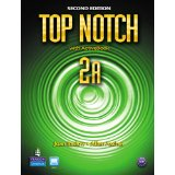 Top Notch (2nd Edition) 2 A Student Book with ActiveBook and Workbook
