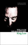 Collins Classics: Shakespeare William. King Lear