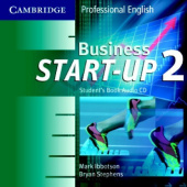 Business Start-up Level 2 Audio CDs(2)