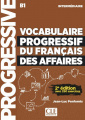 Vocabulaire Progressif du francais des affaires 2e еdition