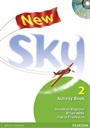 New Sky 2 Activity Book & Multi-ROM