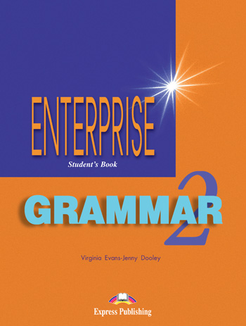 Enterprise 2 Grammar Book