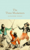 Macmillan Collector's Library: Dumas Alexandre. Three Musketeers, the (HB)