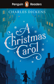 Penguin Readers: Level 1 A Christmas Carol + audio