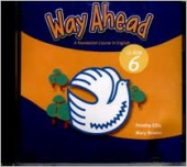 Way Ahead 6 CD Rom Revised Edition