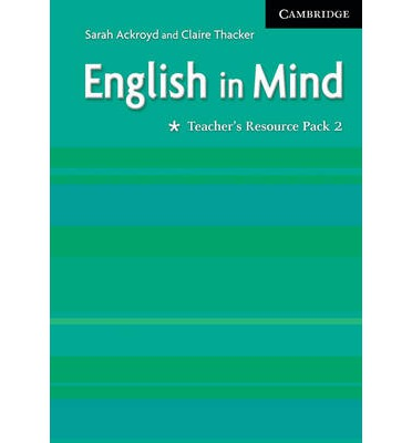 English in Mind 2 Teacher's Resource Pack
