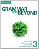 Grammar and Beyond 3 Student's Book and Class Audio CD Pack