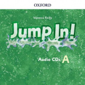 Jump In!: Level A Class Audio CD