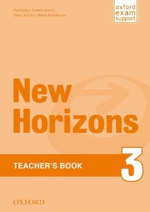 New Horizons 3 Teachers Book