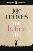 Penguin Readers: Level 4 Me Before You + audio