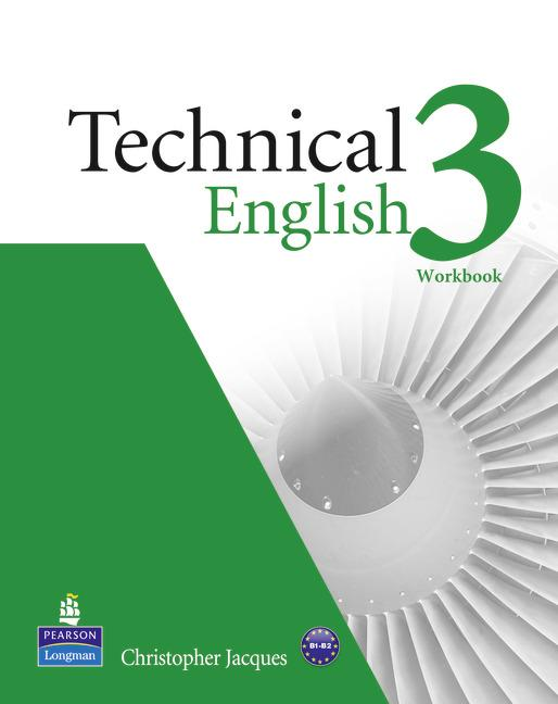 Technical English 3 Workbook without Key (with Audio CD)
