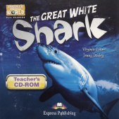 The Great White Shark Teacher's CD-ROM