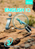 English IQ 3  Class CD