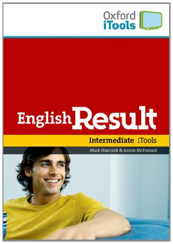 English Result Intermediate  iTools: Digital Resources for Interactive Teaching