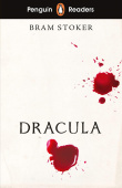 Penguin Readers: Level 3 Dracula + audio