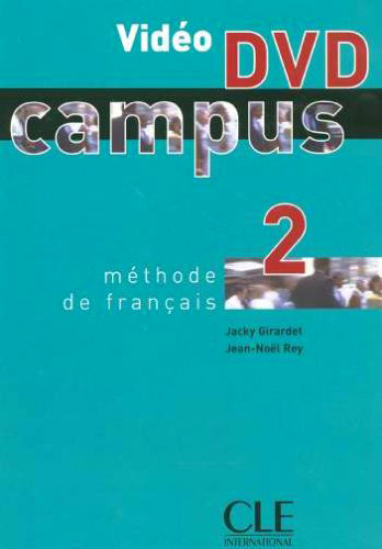 Campus 2 -  DVD (PAL)