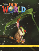 Our World (Second Edition) 1 Workbook