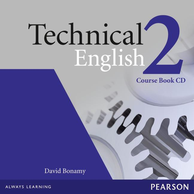 Technical English 2 Coursebook CD (Лицензия)