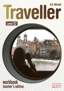 Traveller B2 Workbook Teacher's Edition