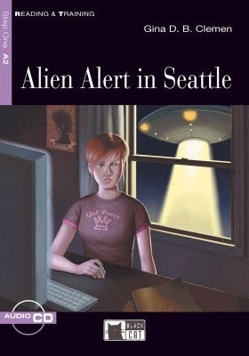 Reading & Training Step 1: Alien Alert in Seattle + CD